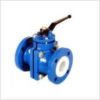 PTFE Ball Valve Coating