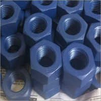PTFE Nuts Coating