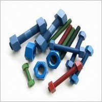 Fasteners PTFE Coating Services