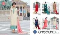 RIDDHI SIDDHI FASHION (SHEESHA VOL-2) Salwar Kameez Wholesale