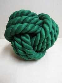 Heavy Rope Knot Doorstop 7