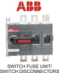Switch Dis-connector Fuse Unit