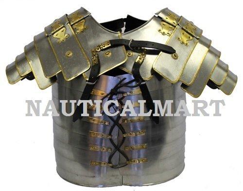 Roman Lorica Segmentata - Armor Costume