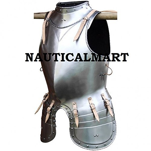 Medieval Knight Body Armor Breastplate