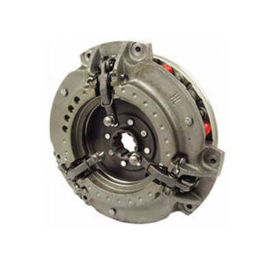 Clutch Cover Assy