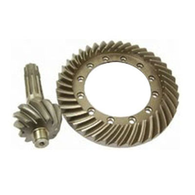 Kit Crown Wheel And Pinion