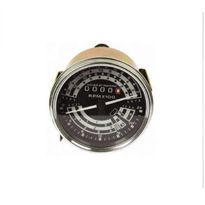 KPH Tractormeter