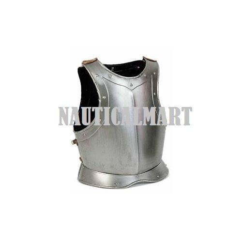 Medieval Armor Italian Breastplate