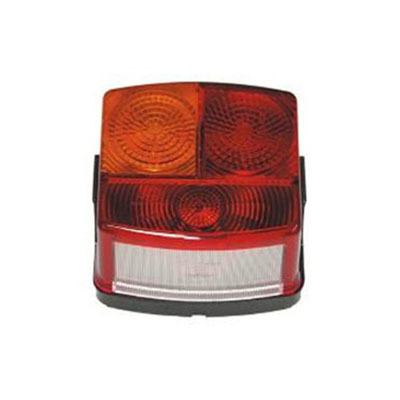 Indicator Rear Lamp Left