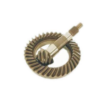Gear Charging Pump