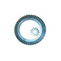 Crown Wheel Pinion