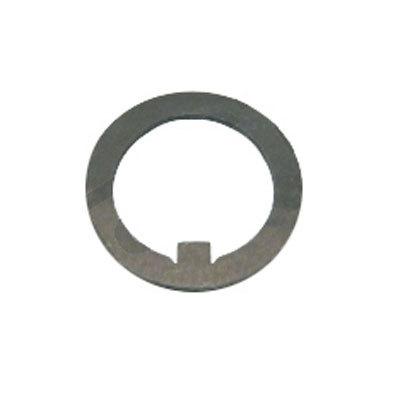 Half Axle Lock