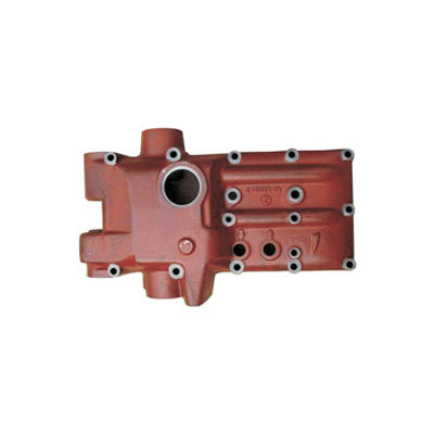 Hyd Lift Head