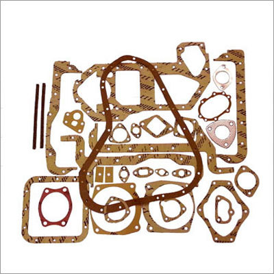 Bottom Gasket Kit