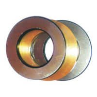 Pin With Thrust Washer Bearing