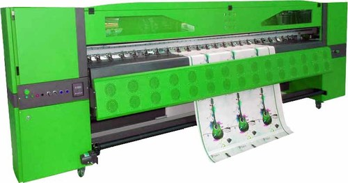 UV Printing machines
