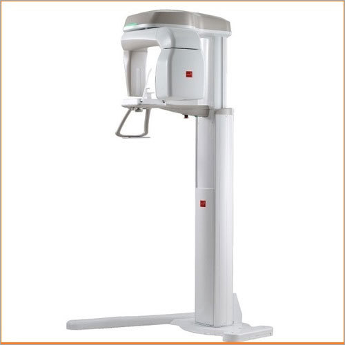 Dental 2D Imaging  Pax-I