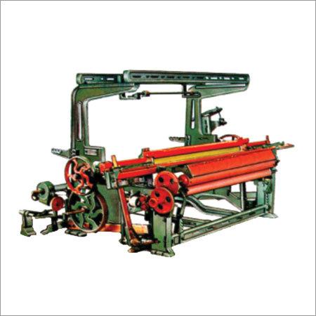Power Loom Machine Manufacturers, Powerloom Machine