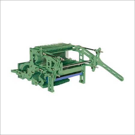 Loom Spare Parts - Manufacturers & Suppliers, Dealers