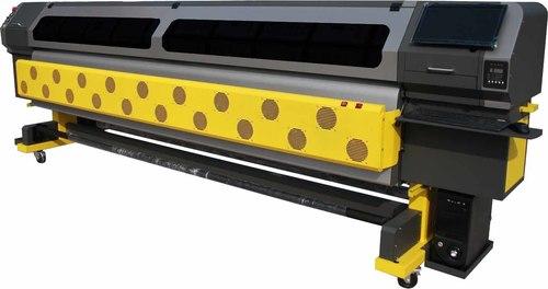 Polaris Flex Printing Machines