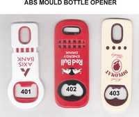 ABS MOULD BOTTLE OPENER 1