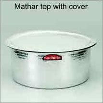 Aluminium Mathar Top Cover