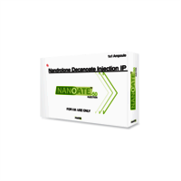 Nandrolone Decanoate injection