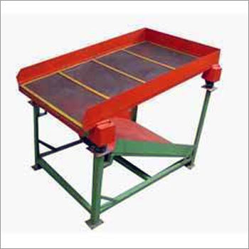 Vibrating Sand Sieving Machine