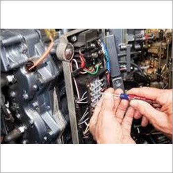 Engine Repair Service