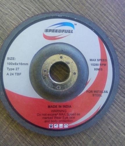 Speedfull Cutting Wheels