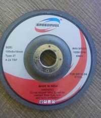 Speedfull Cutting Wheels