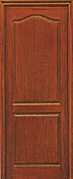 Teak Wooden Door