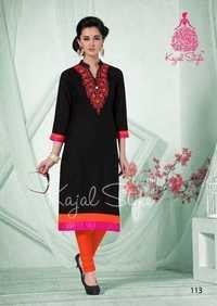 Latest Kajal Style Kurtis Catalog
