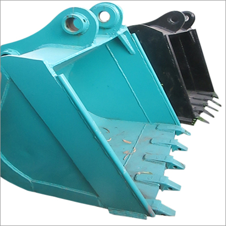 Heavy Excavator Bucket