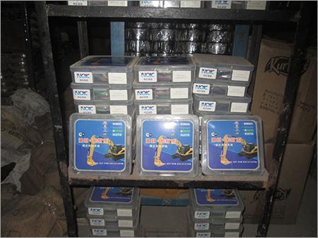 Excavator Seal Kit