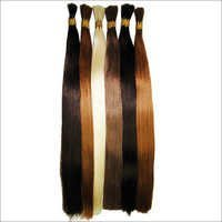 Colored Remy Hair