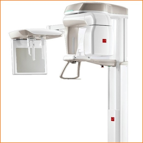 Dental 2D Imaging Pax-I SC