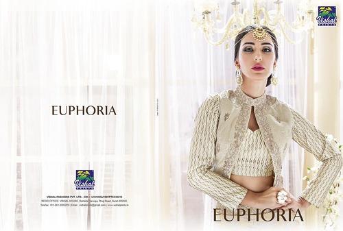 euphoria saree