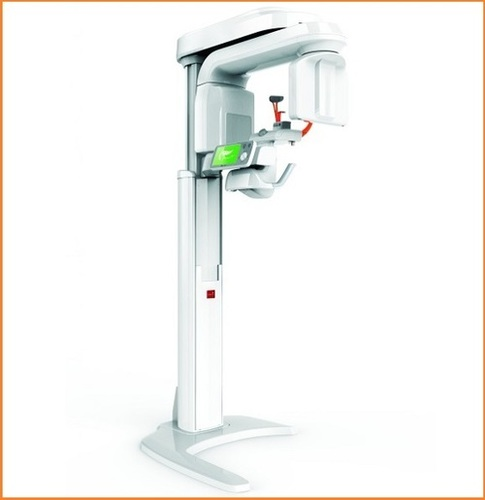 Dental Pax - I 3D Imaging Green