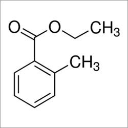 Ethyl 2 - Methyl Benzoate