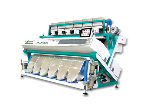 High Accuracy Vegetable Sorting Machine