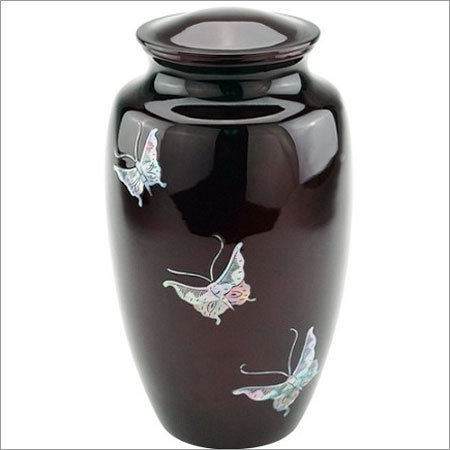 Printed Cremation Urns