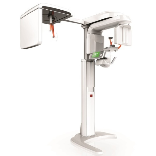 Dental Pax-I 3D Imaging Green SC