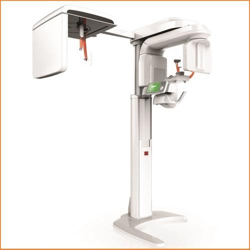 Dental Pax-I 3D Imaging Green SC