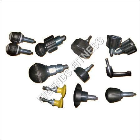 Benches Knob Lock/Push Pin