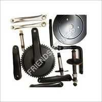 Exercise/Orbit Cycle Crank, Spining bike Crank,