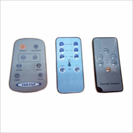 Air Conditioner Remote