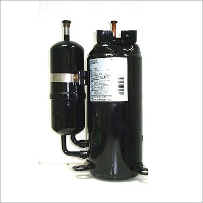 Refrigerator Scroll Compressor