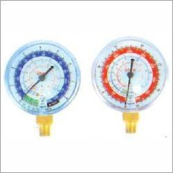 Refrigeration Pressure Gauges