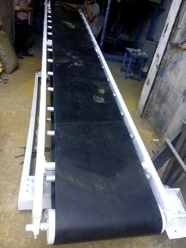 Bag Stacking Conveyor